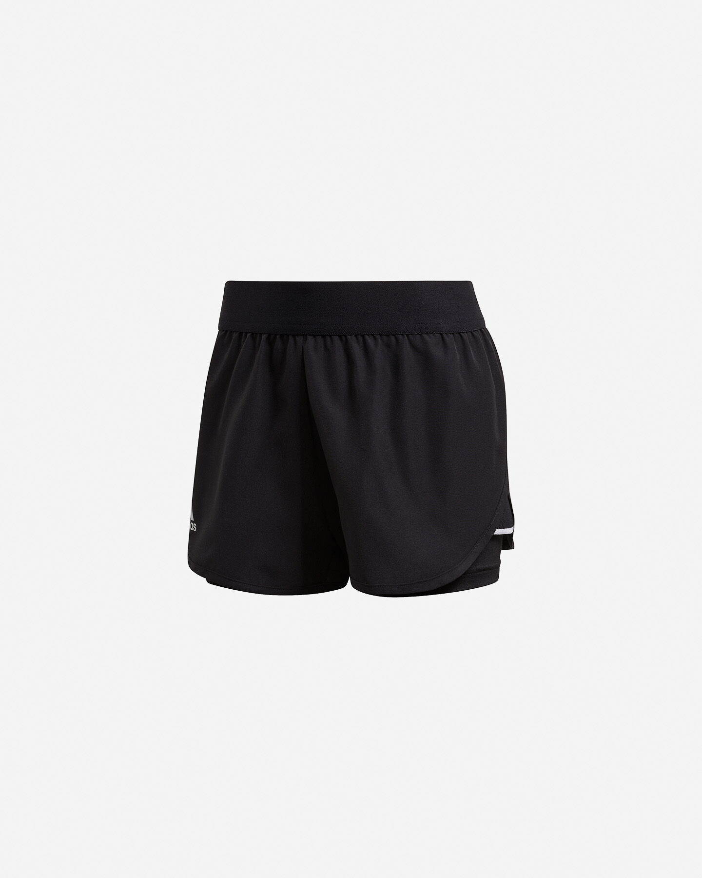 Pantaloncini tennis ADIDAS CLUB M S5155194 scatto 0