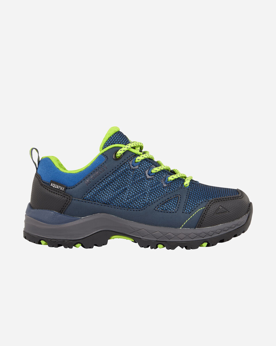 Scarpe escursionismo MCKINLEY KONA LOW IV AQX JR S5158818 scatto 0