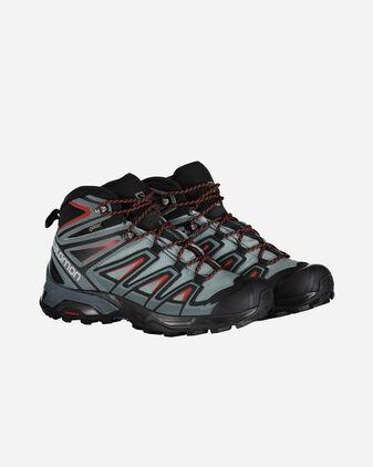 Scarpe escursionismo SALOMON X ULTRA 3 MID GTX M