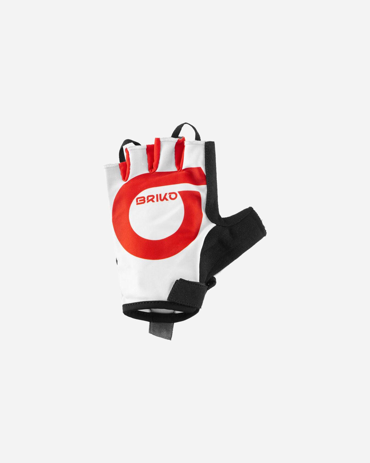 Guanti ciclismo BRIKO GRANFONDO S4065221|1|XL scatto 1