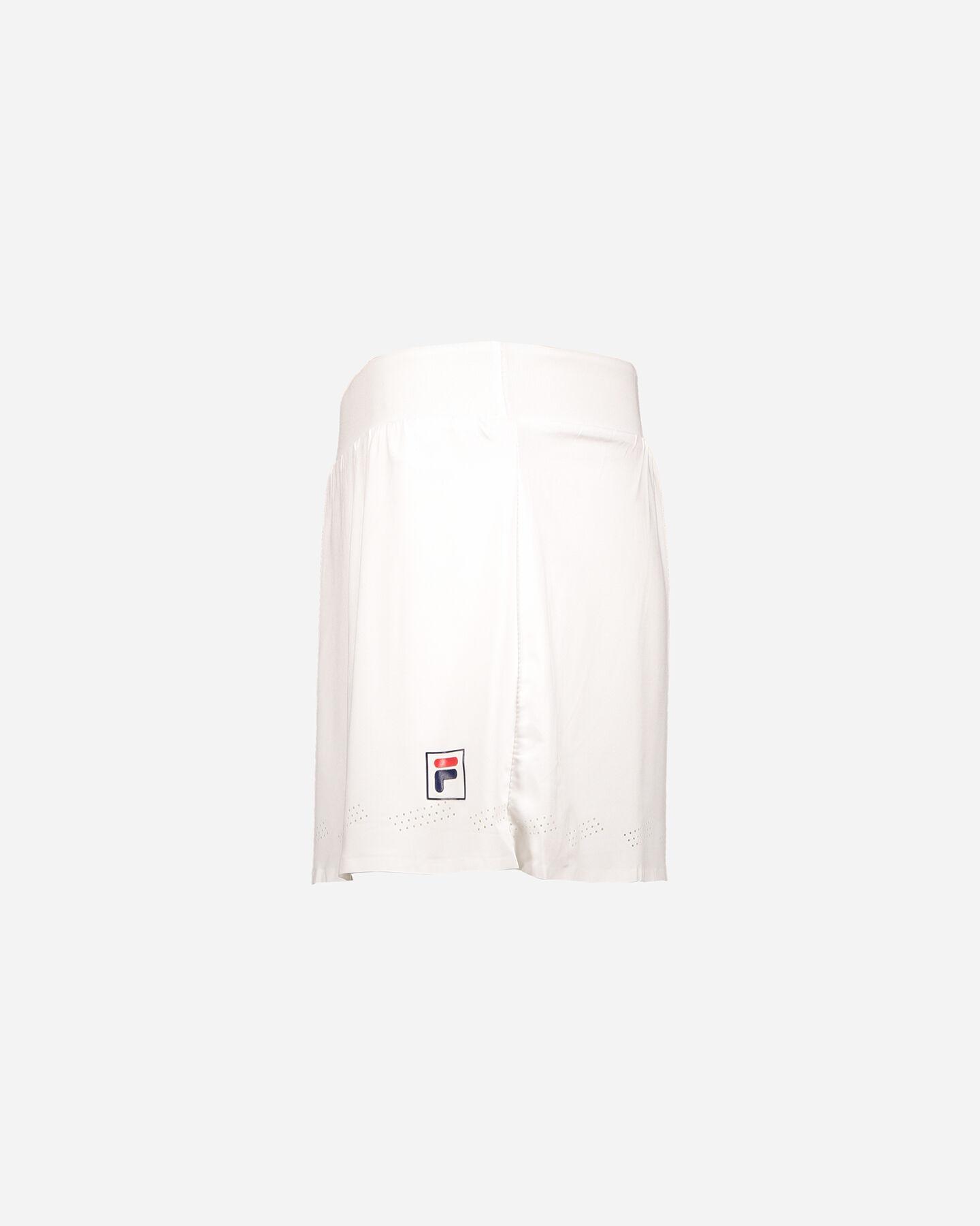 Bottom tennis FILA FRESH TENNIS SKIRT W S4007738 scatto 1