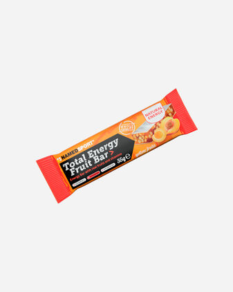 Energetico NAMED SPORT TOTAL ENERGY FRUITBAR YELLOW FRUITS 35G