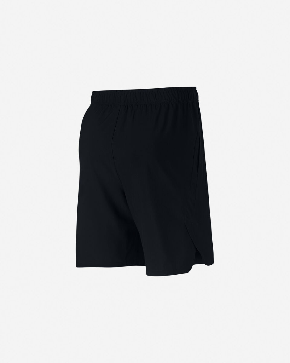 Pantalone training NIKE FLEX WOVEN 2.0 M S2015476 scatto 2
