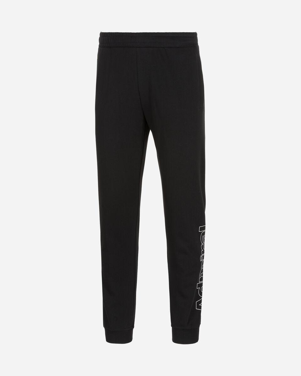 Pantalone ADMIRAL FNG LOGO M S4080630 scatto 0