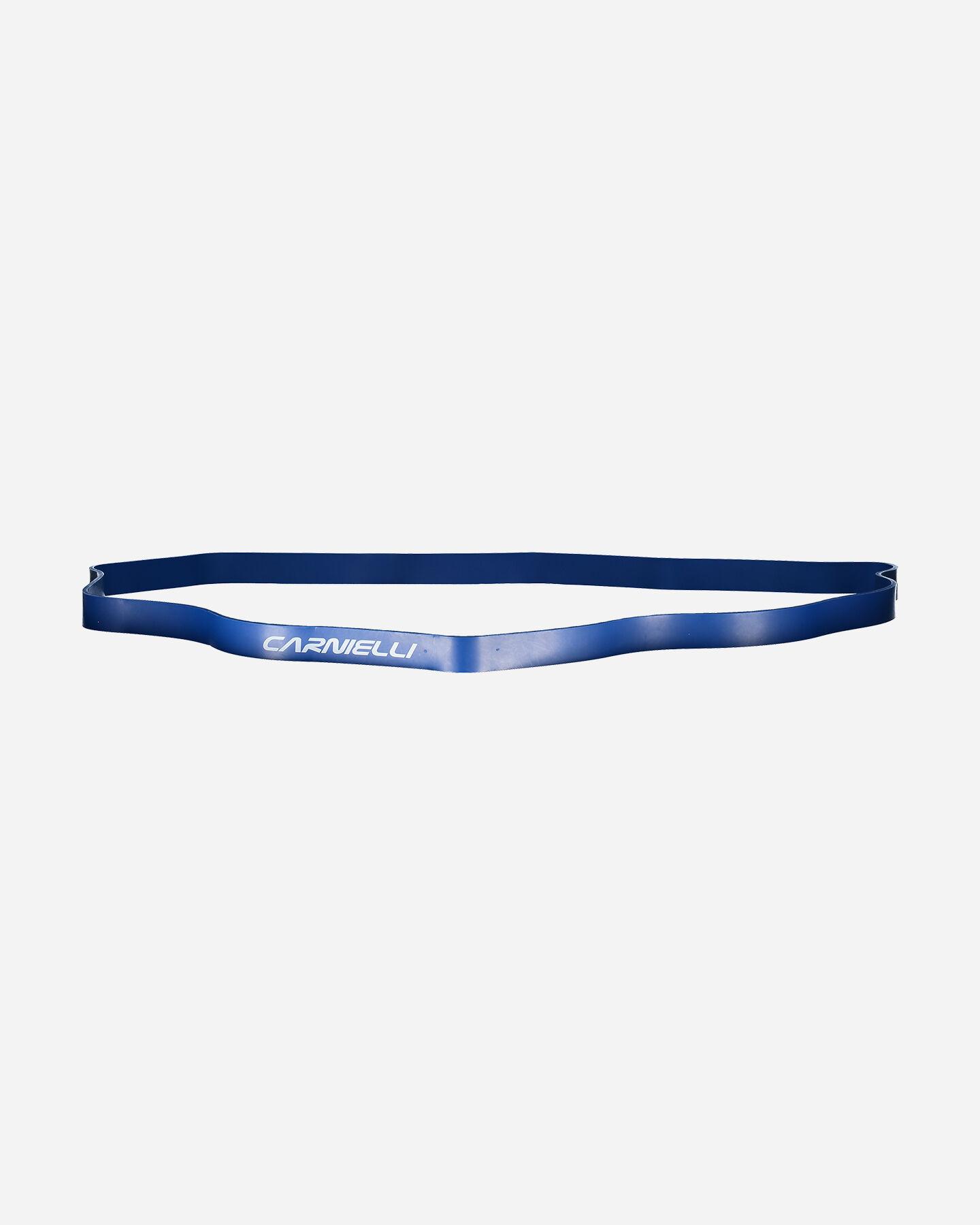 Banda elastica CARNIELLI POWER BAND 2,9 CM S5185581 600 UNI scatto 1