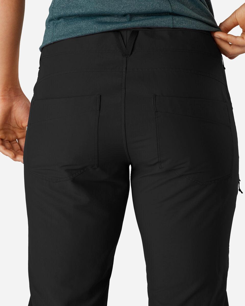 Pantalone outdoor ARC'TERYX CRESTON W S4075249 scatto 5