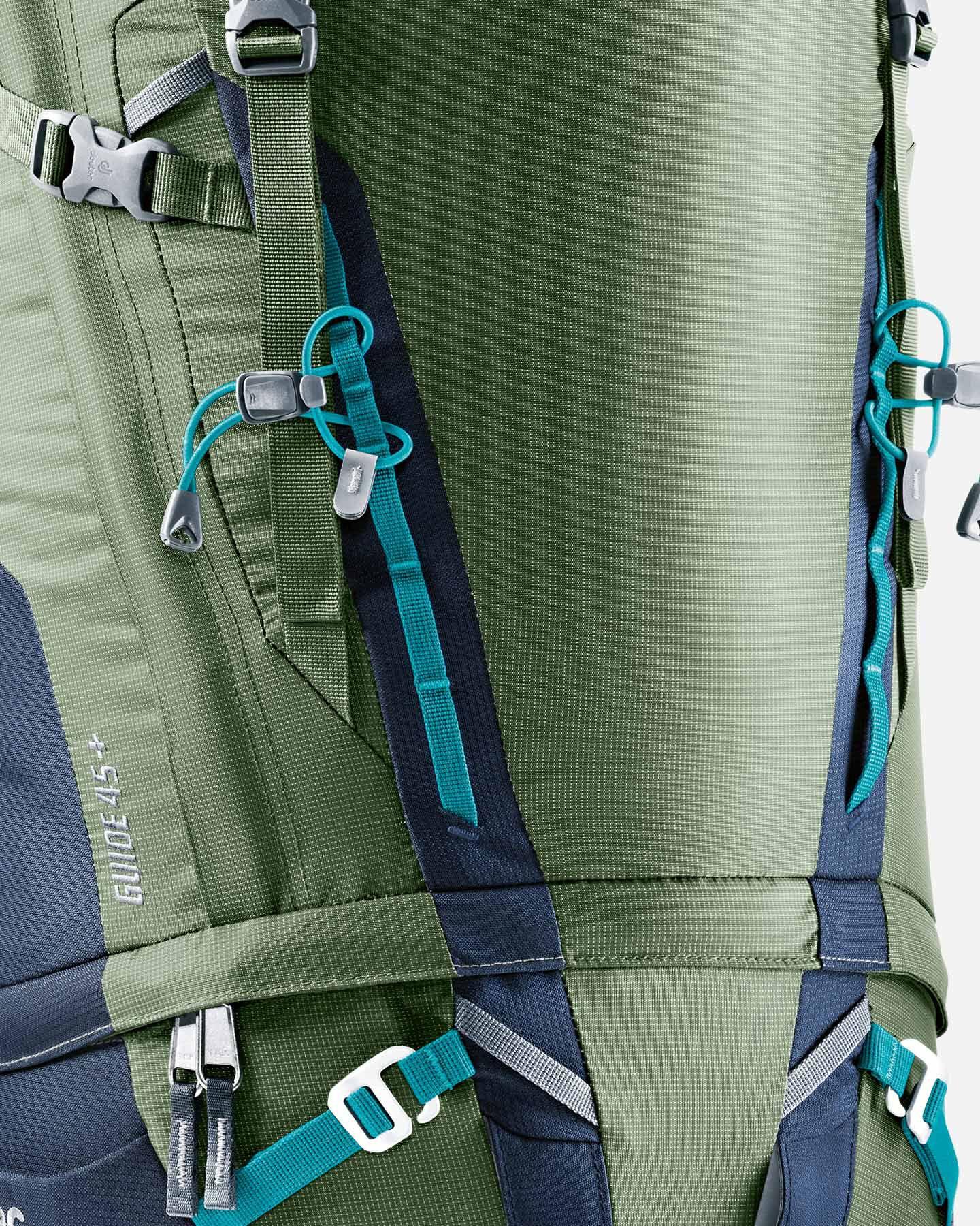 Zaino alpinismo DEUTER GUIDE 45+ S4064228|2325|UNI scatto 1