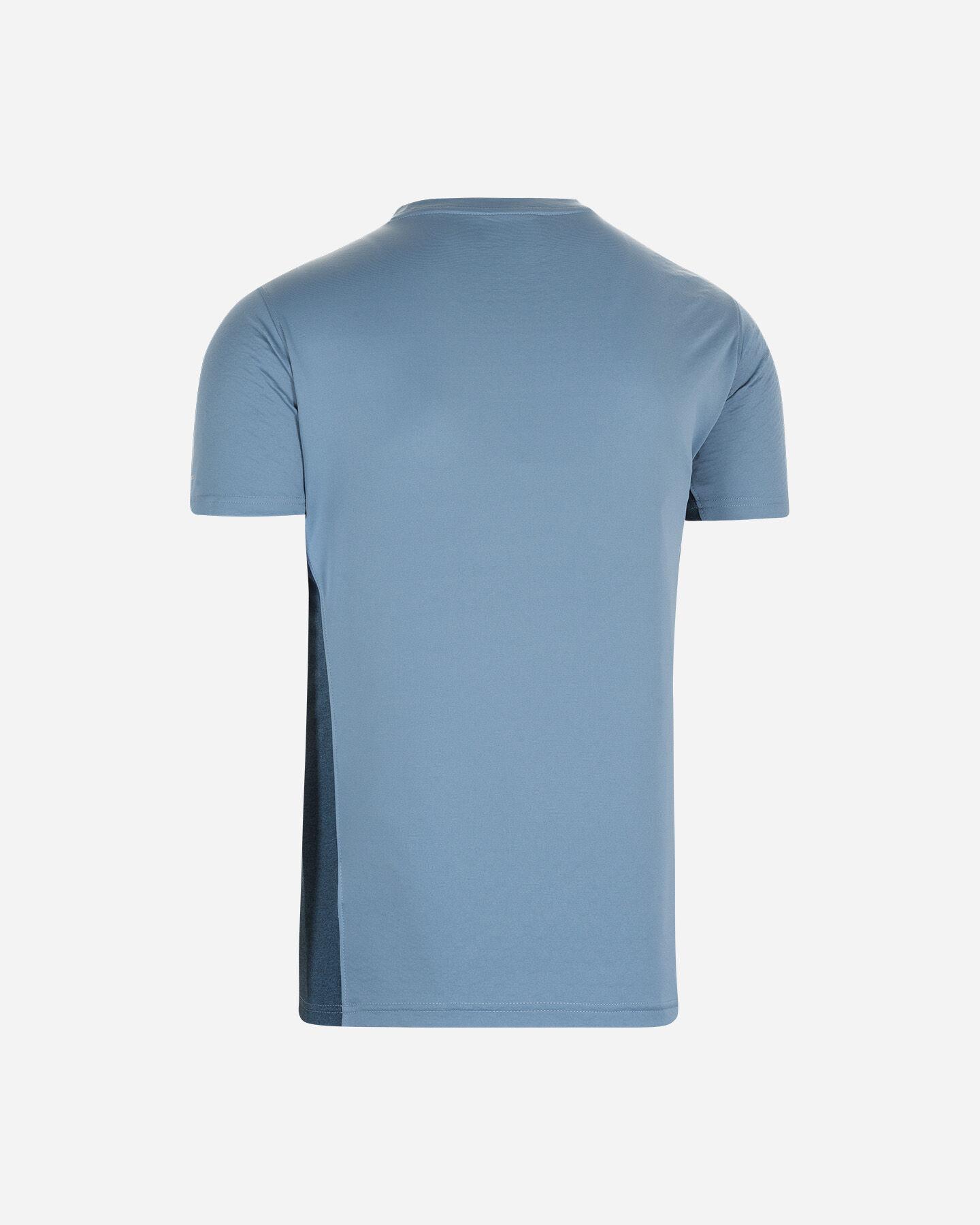 T-Shirt COLUMBIA ZERO ICE CIRRO COOL M S5291800 scatto 1