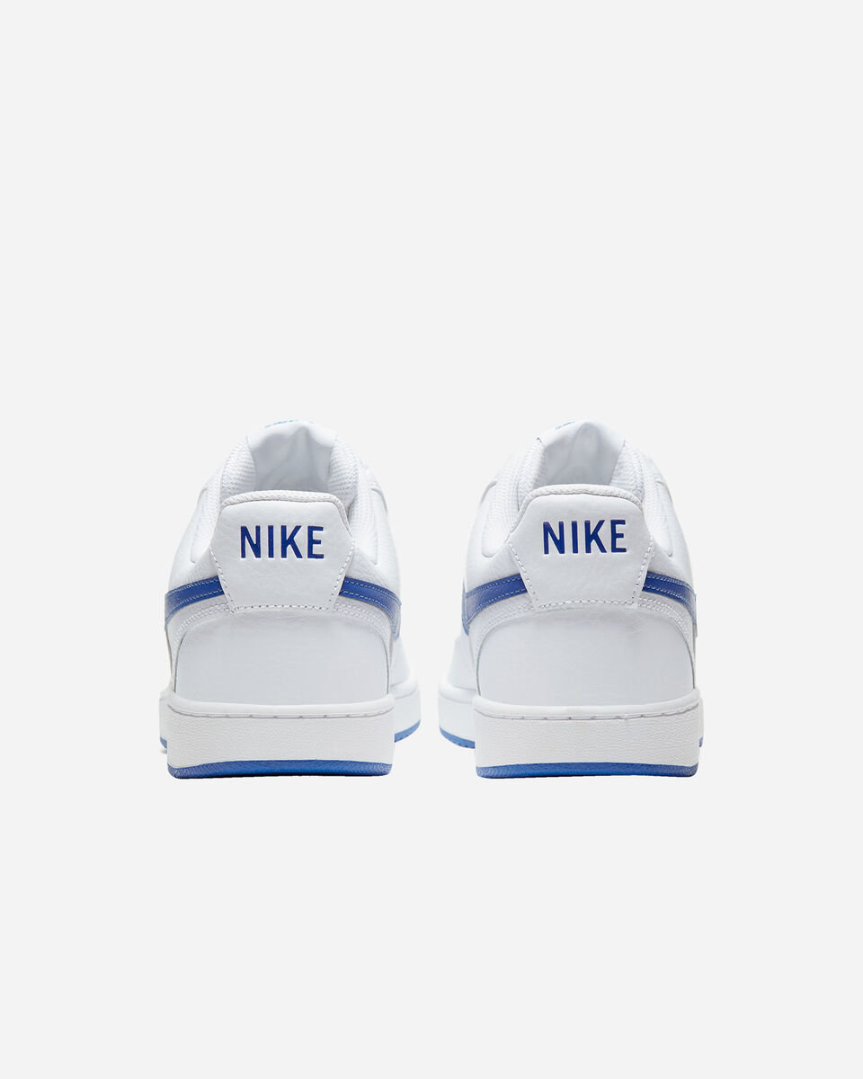 Scarpe sneakers NIKE COURT VISION LOW M S5194531 scatto 4