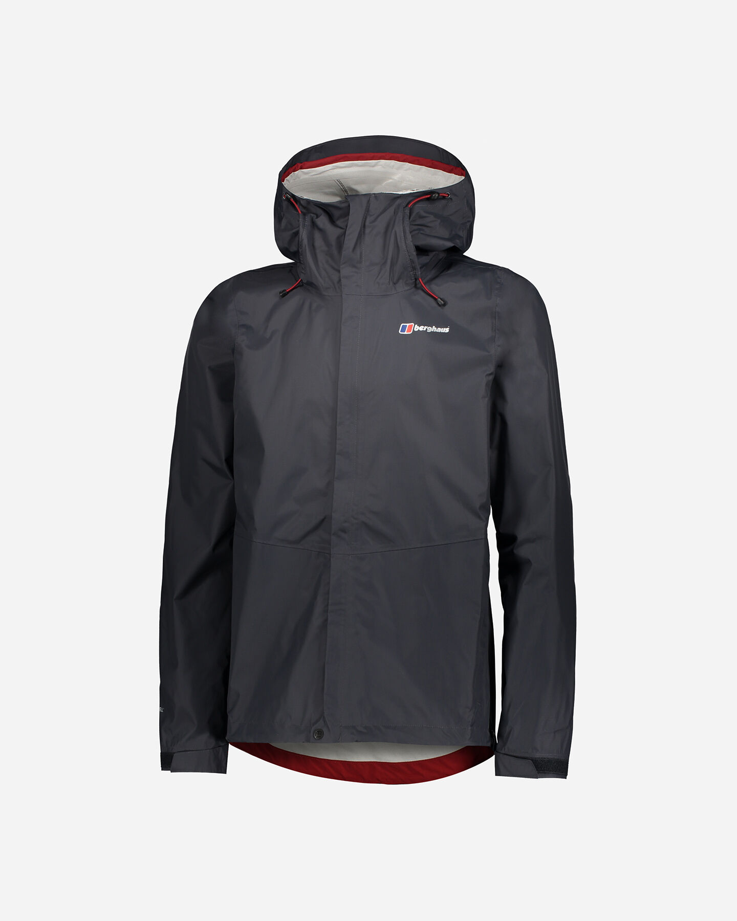 Pile BERGHAUS DELUGE VENTED SHELL M S4060418 scatto 0