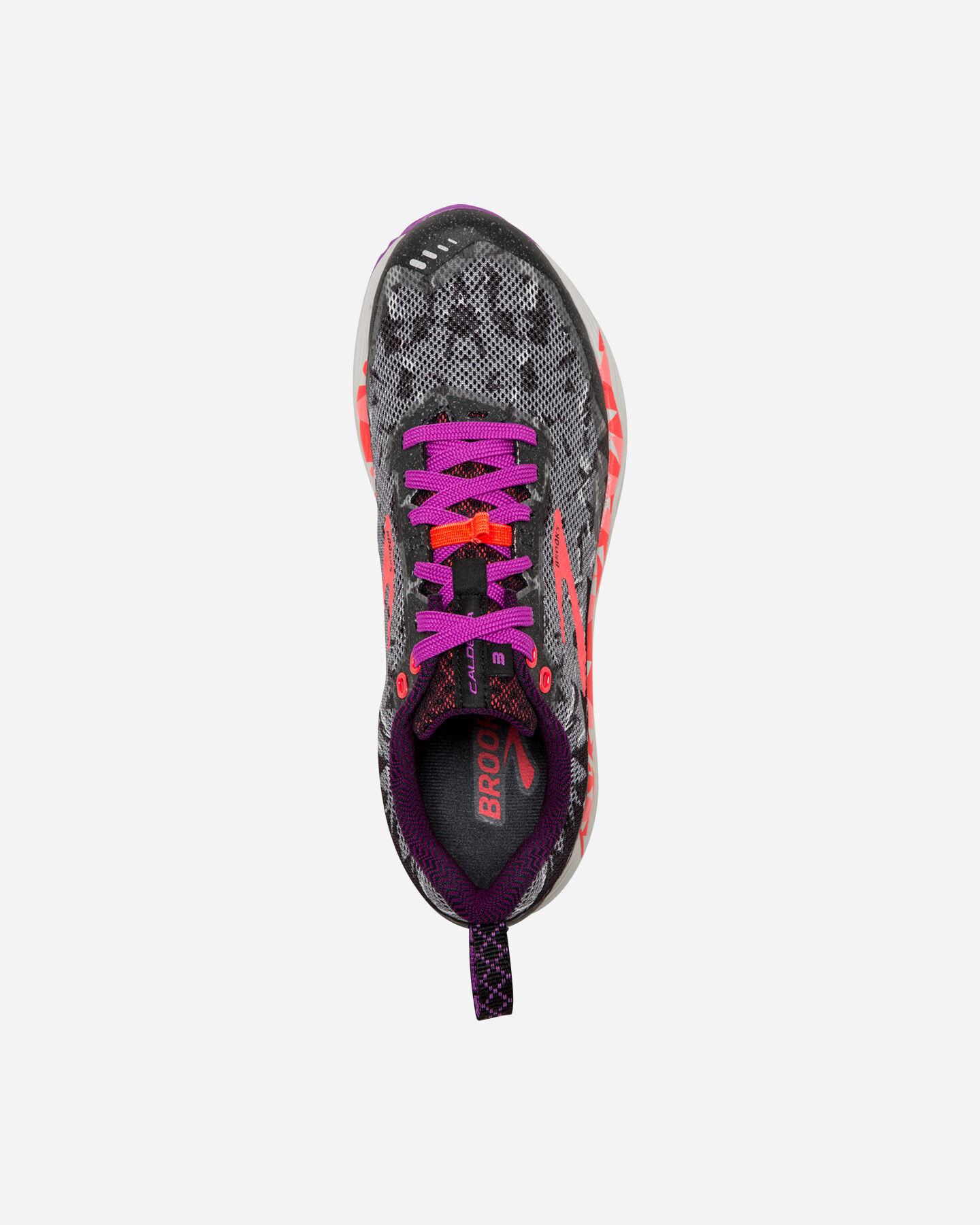 Scarpe running BROOKS CALDERA 3 W S5083416 scatto 4