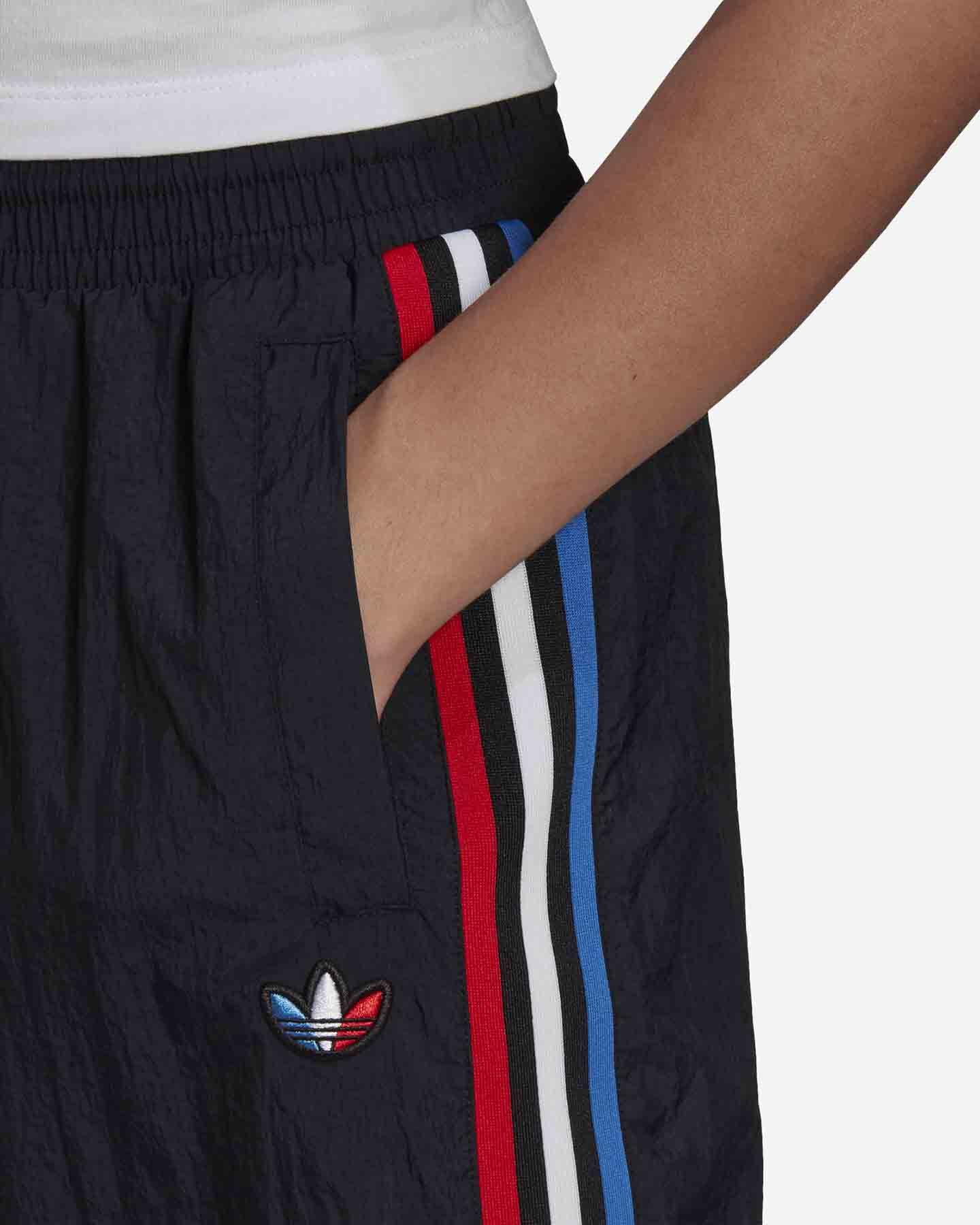 Pantalone ADIDAS ADICOLOR TRICOLOR JAPONA W S5272950 scatto 5
