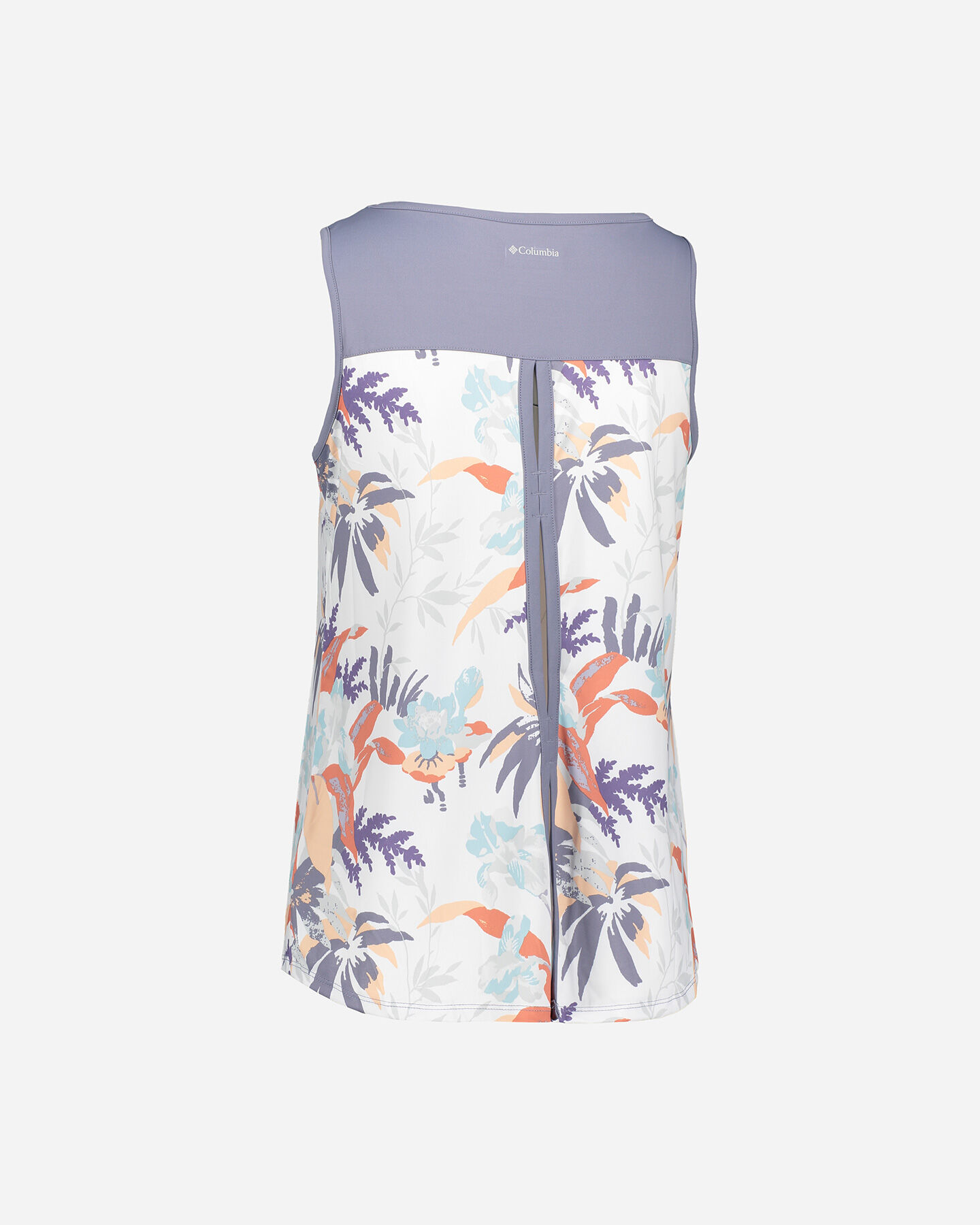 T-Shirt COLUMBIA CHILL RIVER W S5174994 scatto 1
