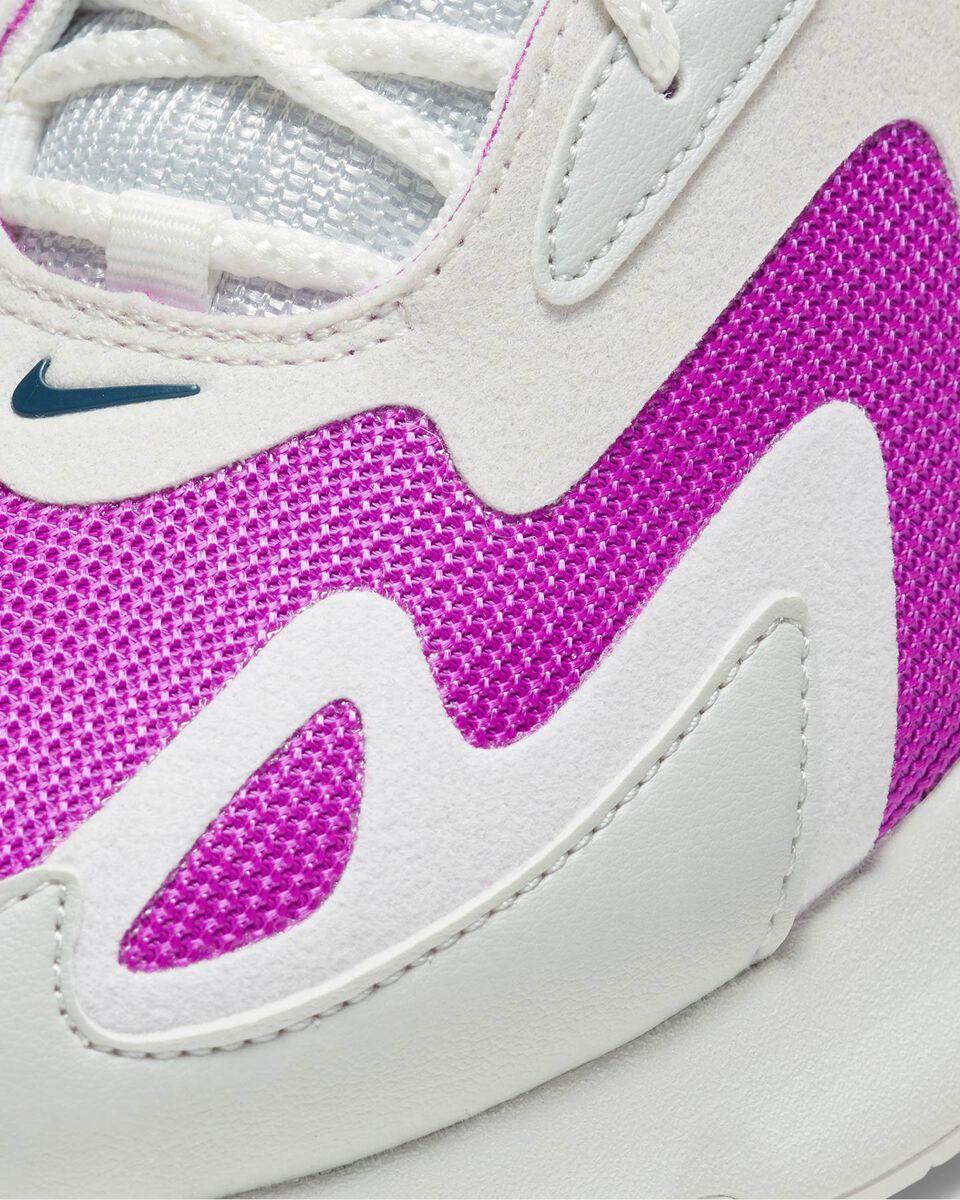 Scarpe sneakers NIKE AIR MAX 200 W S5162238 scatto 5