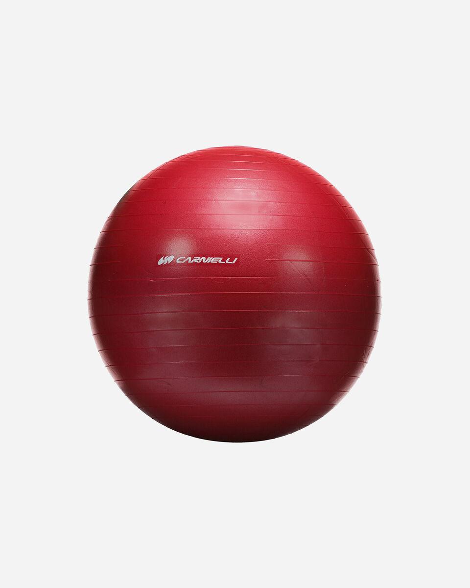 Palla gym CARNIELLI GYMBALL 55 S1326876|1|UNI scatto 0