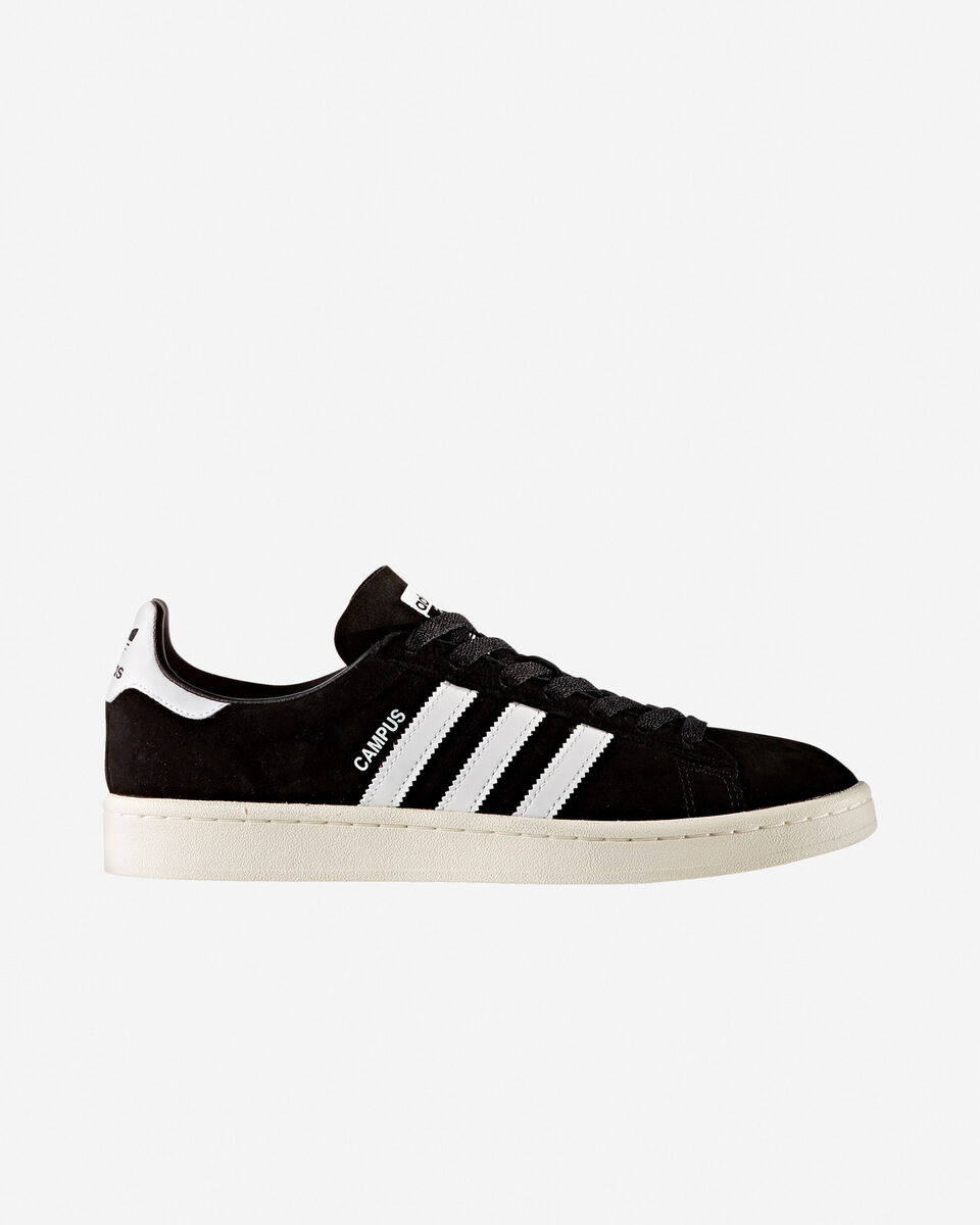 Scarpe sneakers ADIDAS CAMPUS M S4023722 scatto 0