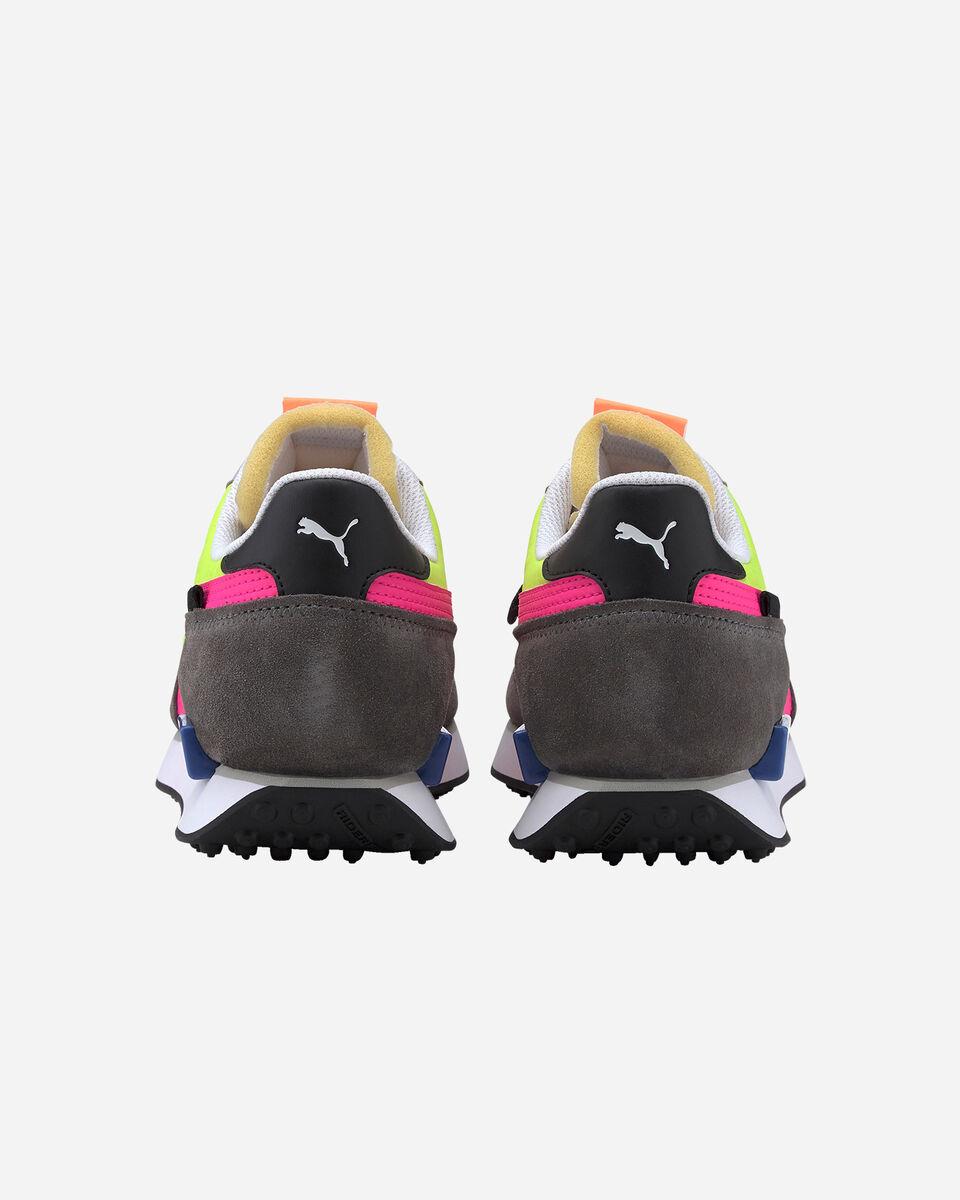 Scarpe sneakers PUMA FUTURE RIDER PLAY ON W S5188685 scatto 4