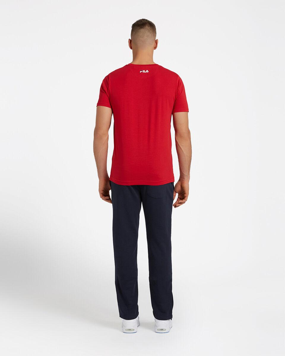 T-Shirt FILA BIG LOGO M S4067076 scatto 2