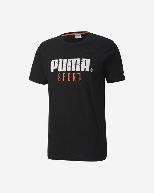 T-Shirt PUMA SPORT PACK M