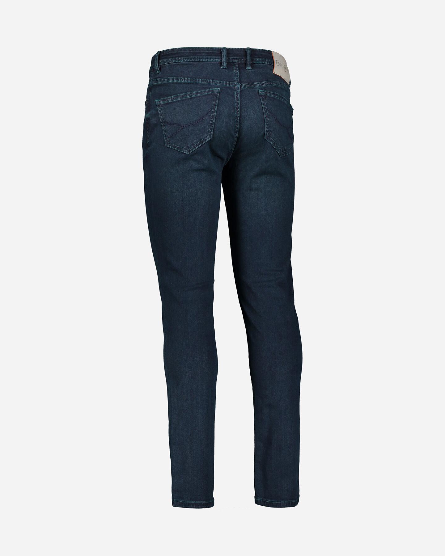 Jeans COTTON BELT CHANDLER SLIM M S4070911 scatto 6