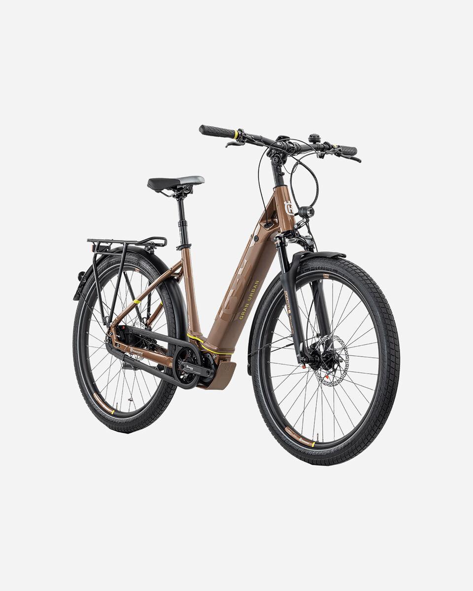 Bici elettrica HUSQVARNA E-BIKE GRAN URBAN GU6 S4098511|1|50 scatto 0