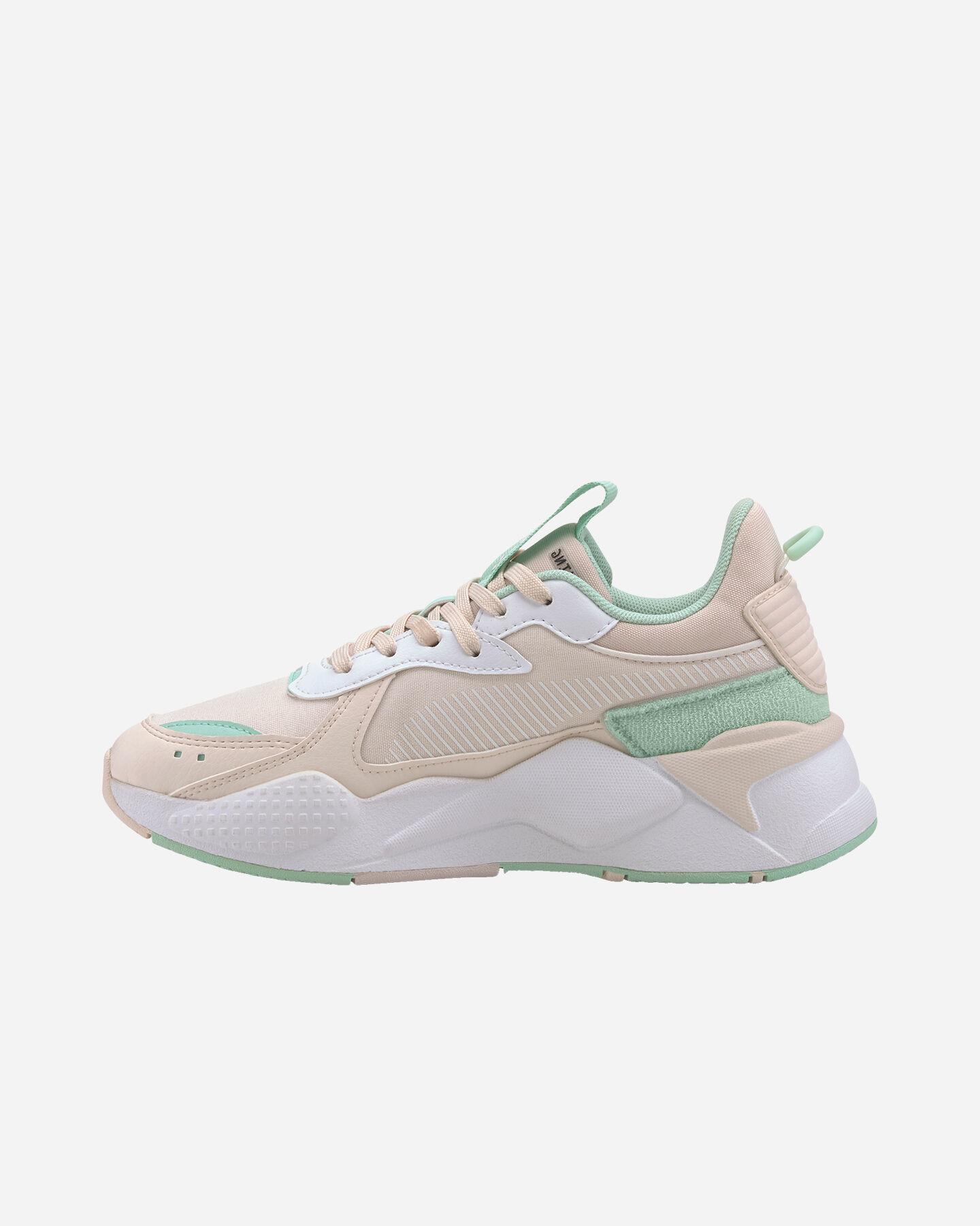 Scarpe sneakers PUMA RS-X COLLEGIATE GS JR S5173101 scatto 5