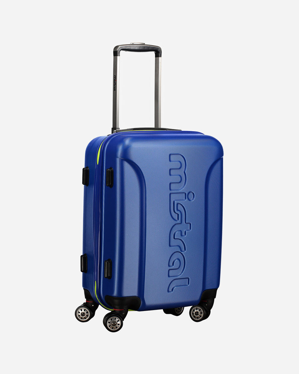 "Trolley MISTRAL SHELL 20"" S1318947 scatto 0"