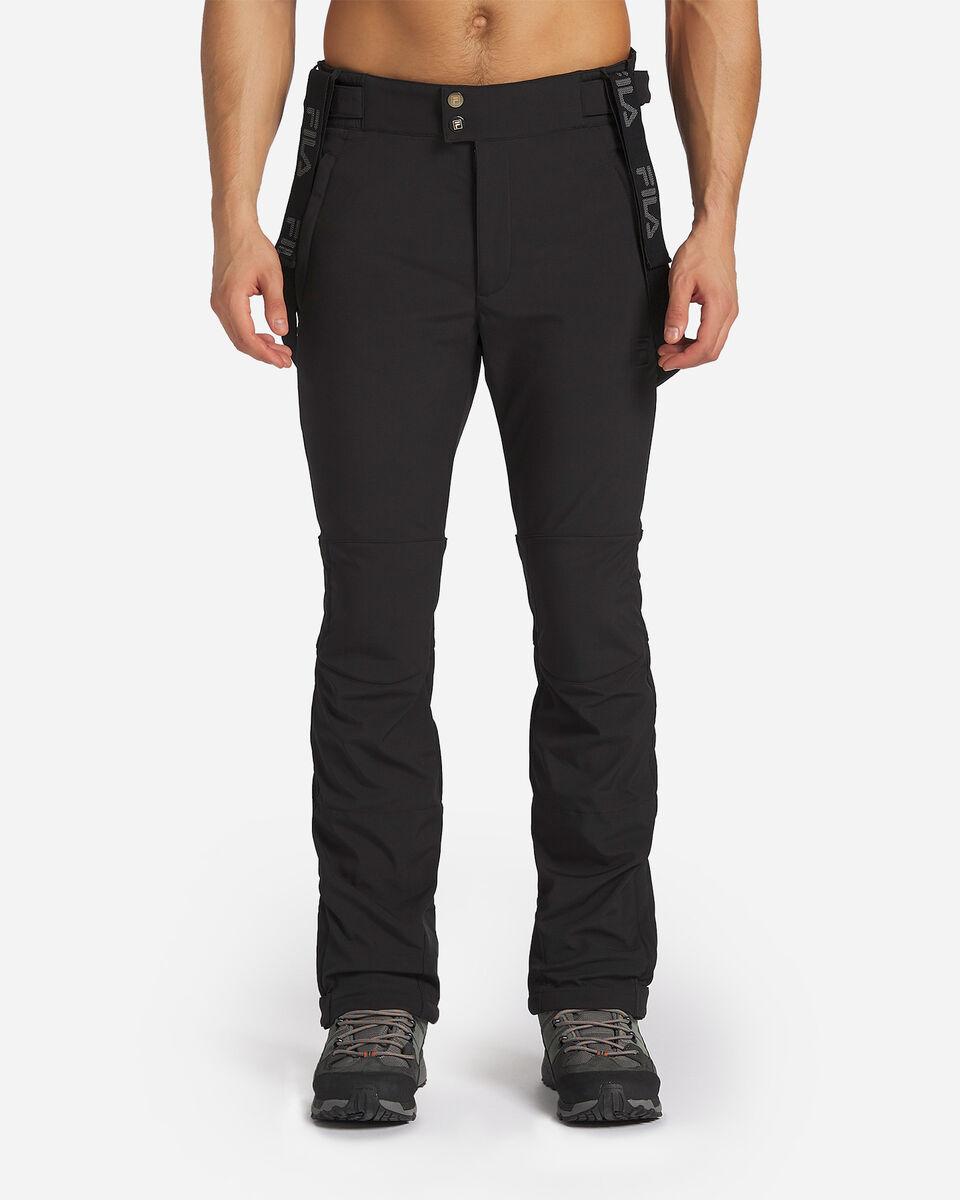 Pantalone sci FILA SKI SS PANTS M S4034199 scatto 0