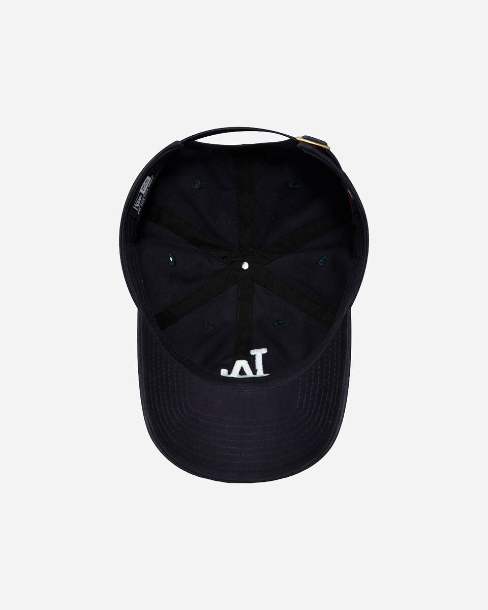 Cappellino NEW ERA CAP NE CASUAL CLASSIC LA DODGERS NAVY S5238745|410|OSFM scatto 4