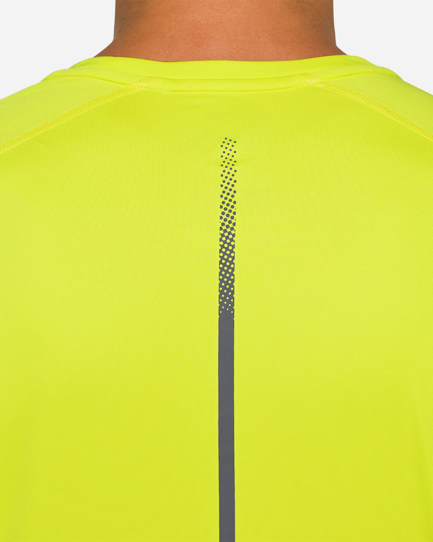 T-Shirt running ASICS ICON M S5286659 scatto 5