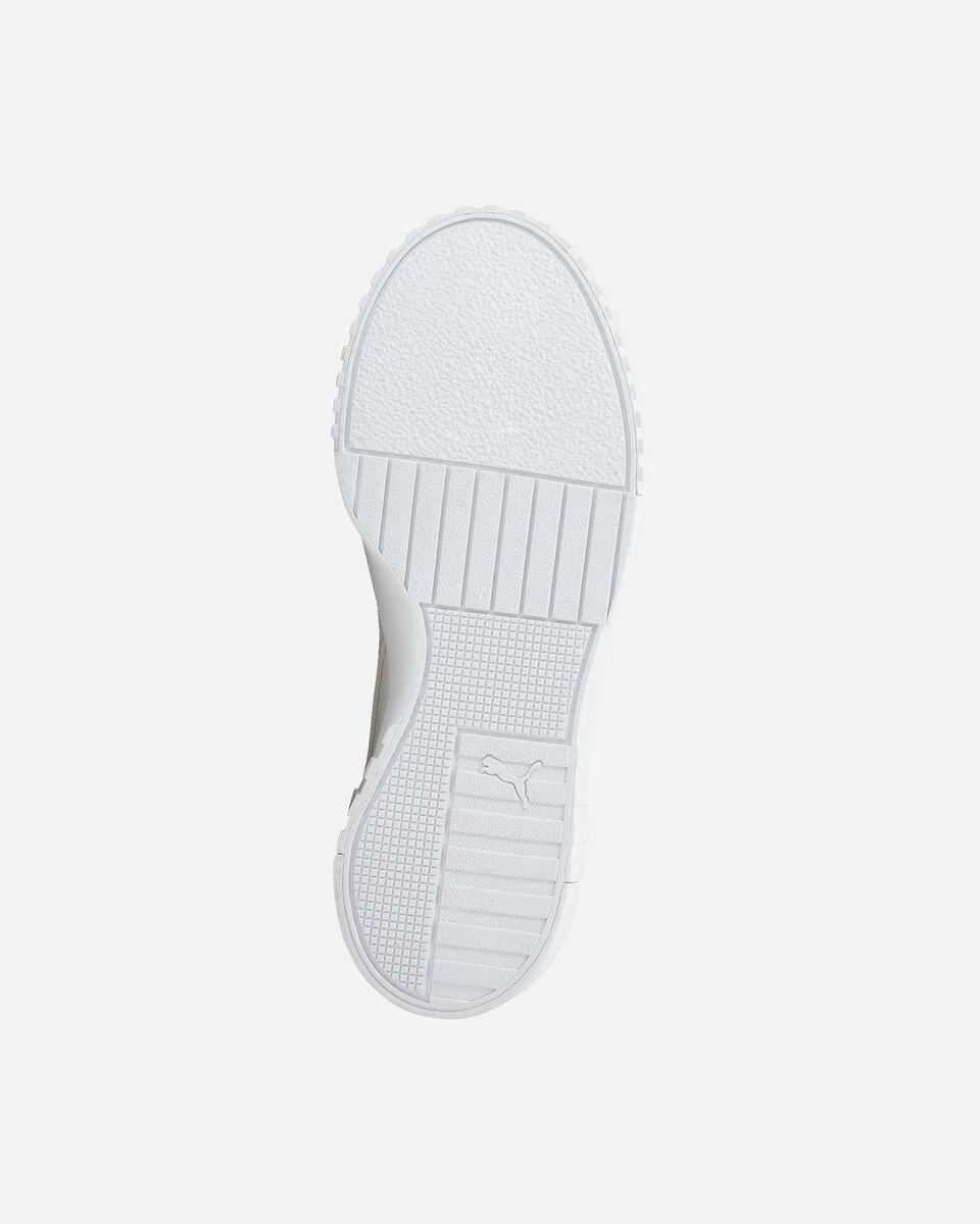 Scarpe sneakers PUMA CALI LOGO W S5173106 scatto 2