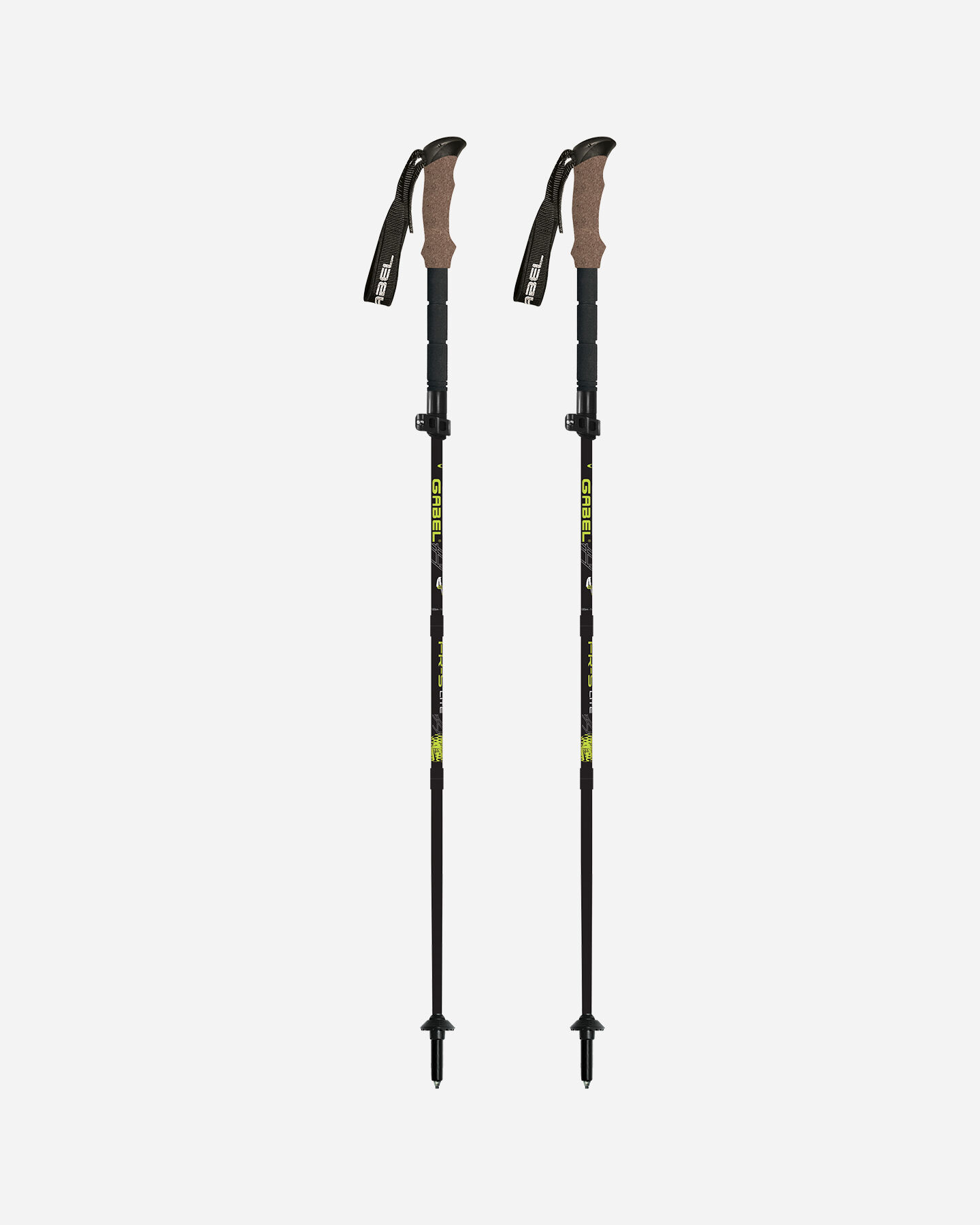 Bastoncini trekking GABEL FR-5 CORK TECH FOLDABLE S4091941|1|UNI scatto 0