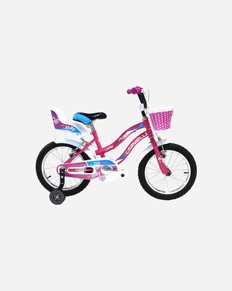 Bici junior CARNIELLI 16'' KELLY JR
