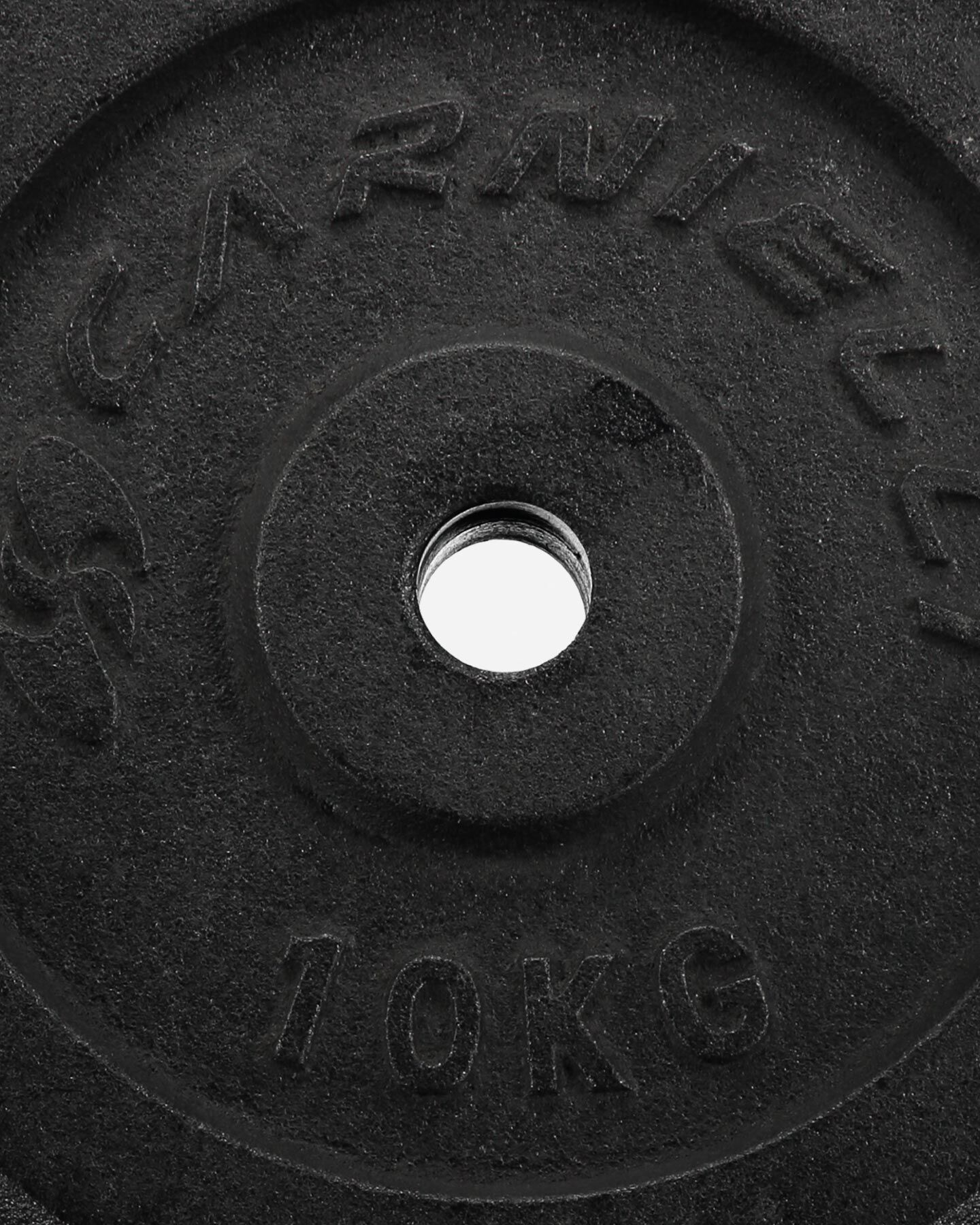 Disco ghisa CARNIELLI DISCO 10 KG S0223760|9999|UNI scatto 1