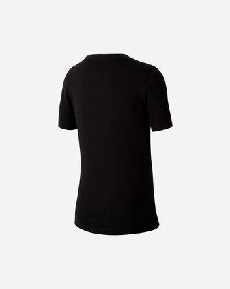 Abbigliamento calcio NIKE CR7 DRY TOP JR