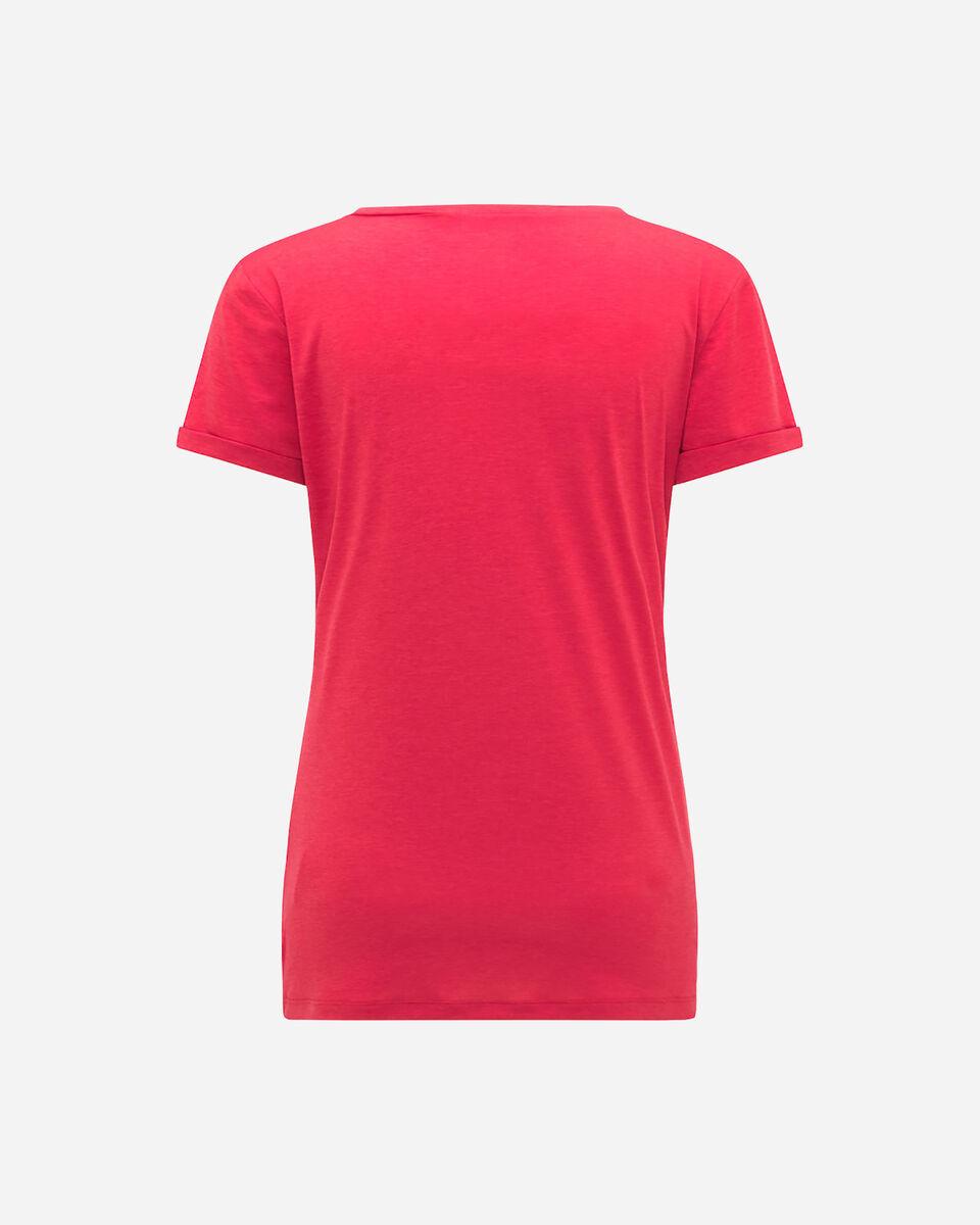 T-Shirt HAGLOFS RIDGE HIKE W S4089643 scatto 1