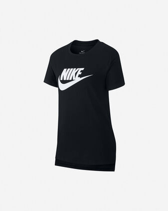 T-Shirt NIKE SWOOSH JR