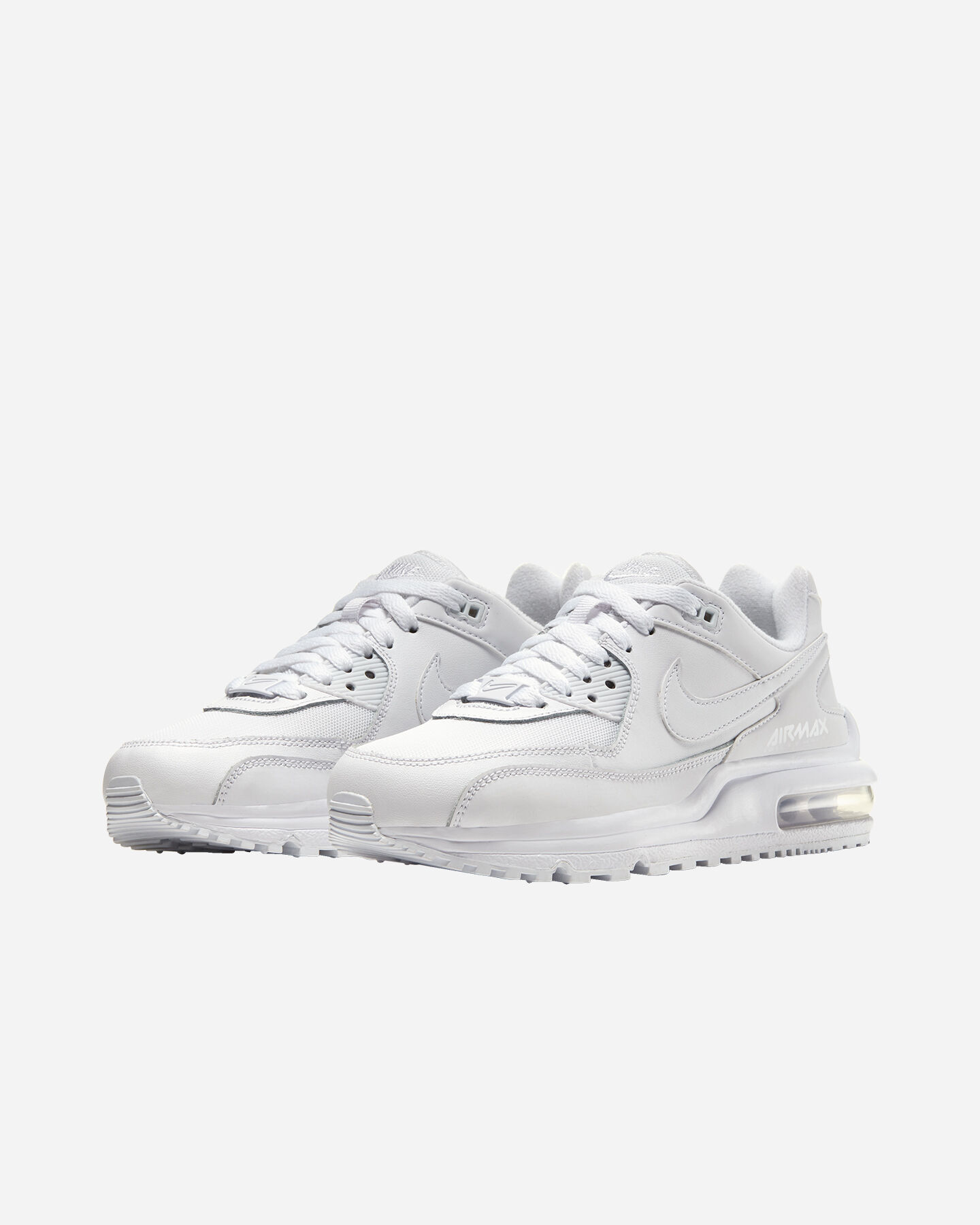 Scarpe sneakers NIKE AIR MAX WRIGHT JR GS S5162448 scatto 1