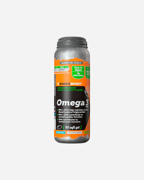 Energetico NAMED SPORT OMEGA 3 90 CAPSULE SOFTGEL