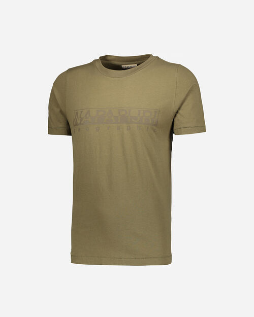 T-Shirt NAPAPIJRI SEVORA M