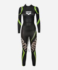 STOREAPP EXCLUSIVE donna ARENA TRIWETSUIT CARBON W