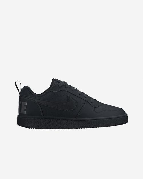 Scarpe sneakers NIKE COURT BOROUGH LOW JR GS
