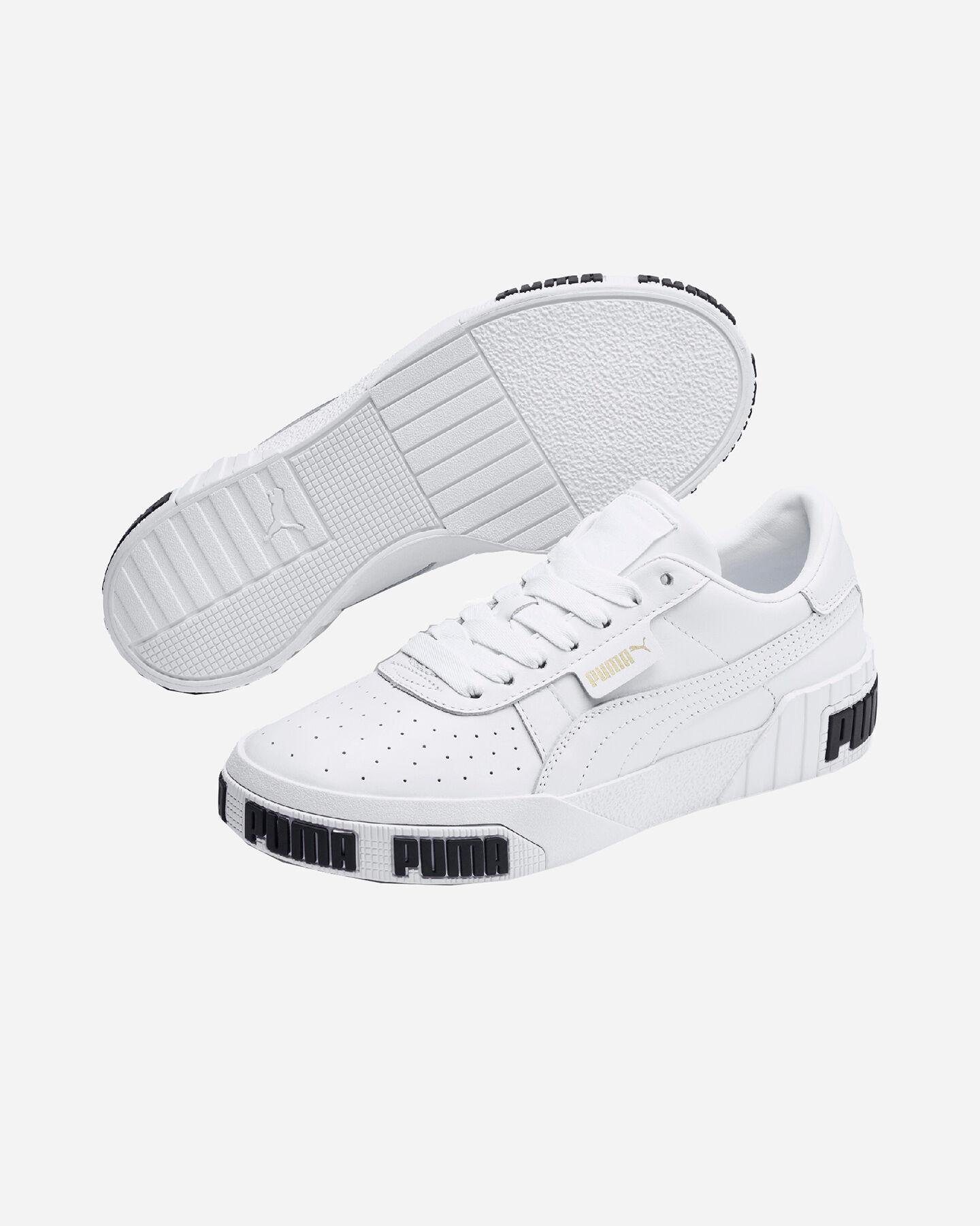 PUMA CALI BOLD DONNA Tutte Sneaker Scarpe personalizzate