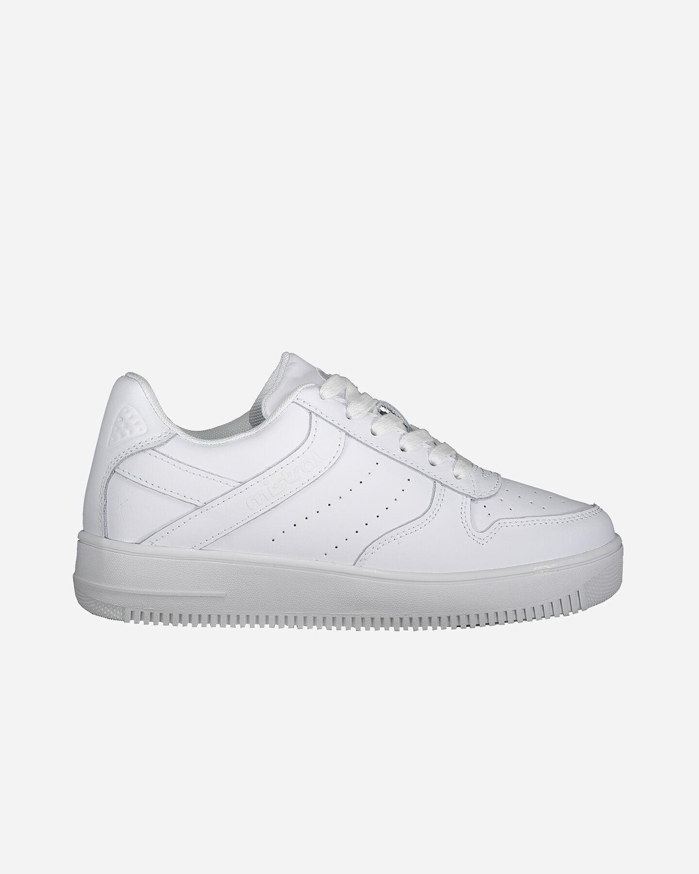 Scarpe sneakers MISTRAL ROTTERDAM PREMIUM LOW M S4071156 scatto 0