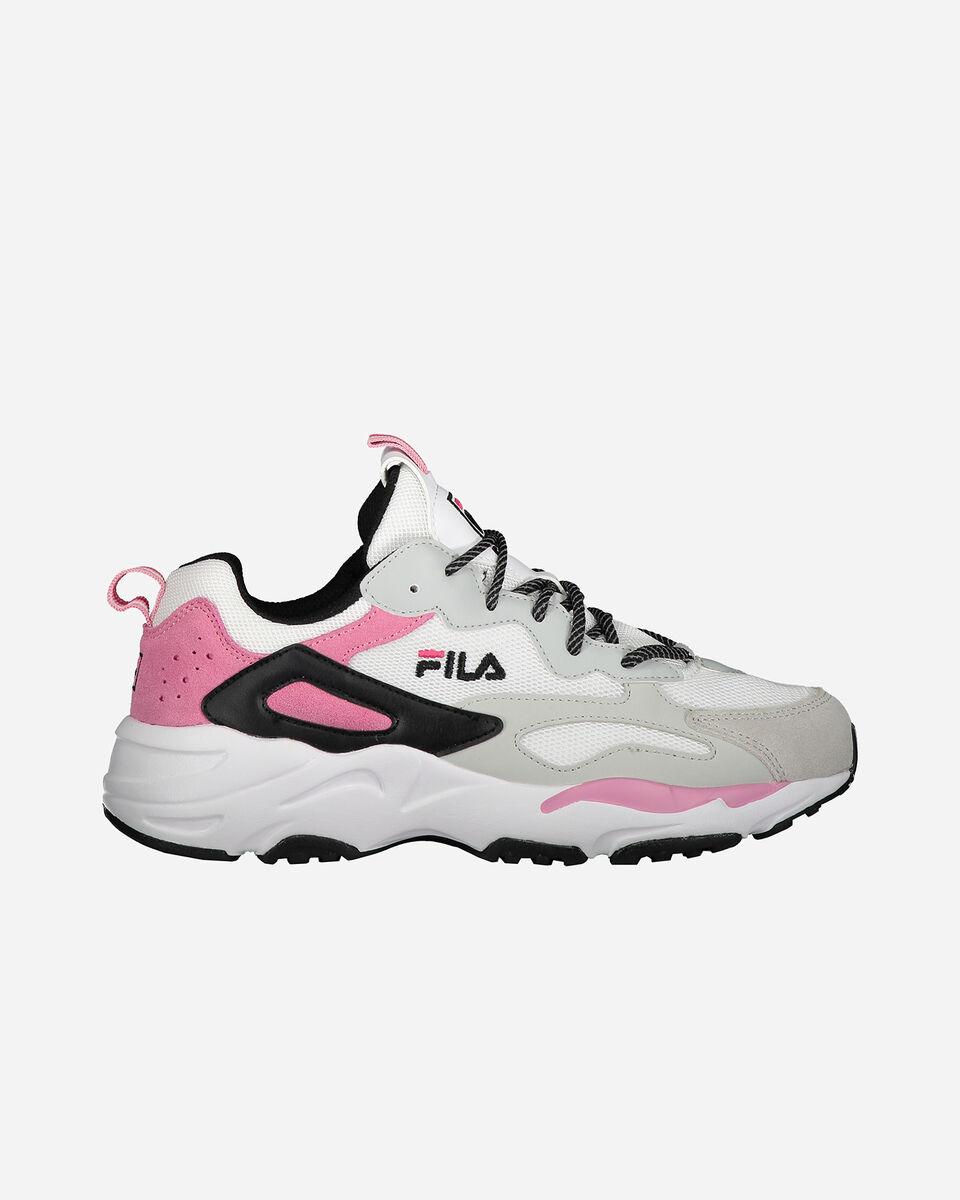 Scarpe sneakers FILA RAY TRACER W S4076628 scatto 0
