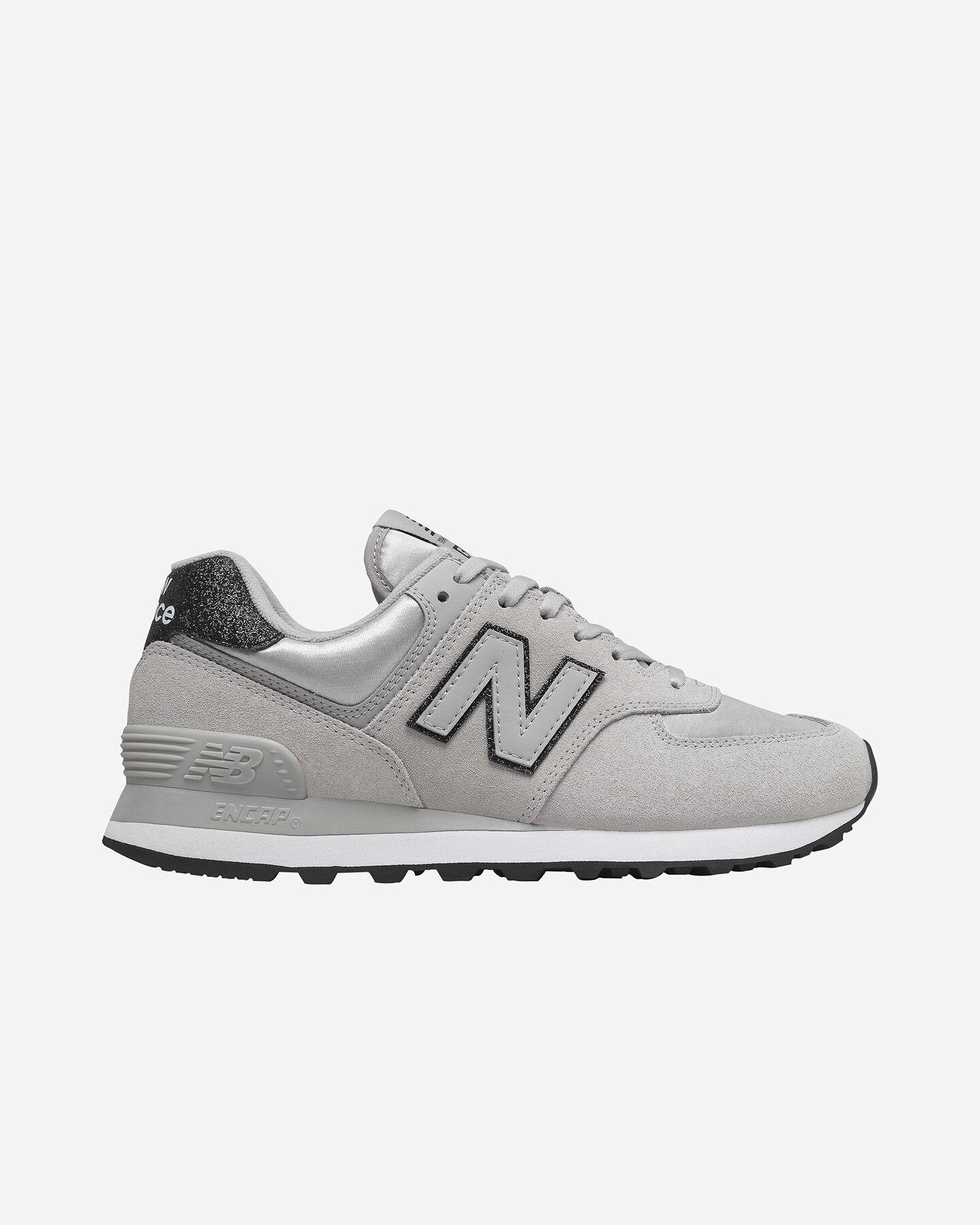 Scarpe sneakers NEW BALANCE 574 W S5290164 scatto 0