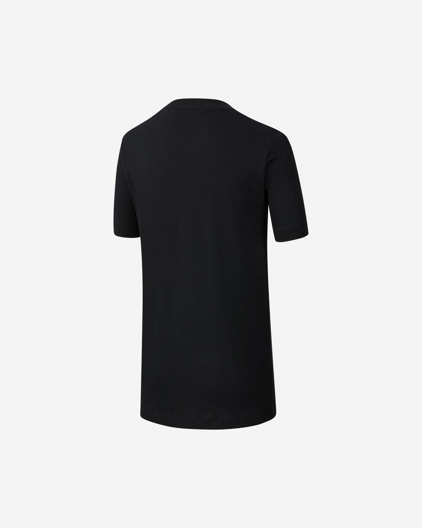 T-Shirt NIKE AIR JR S5223438 scatto 1