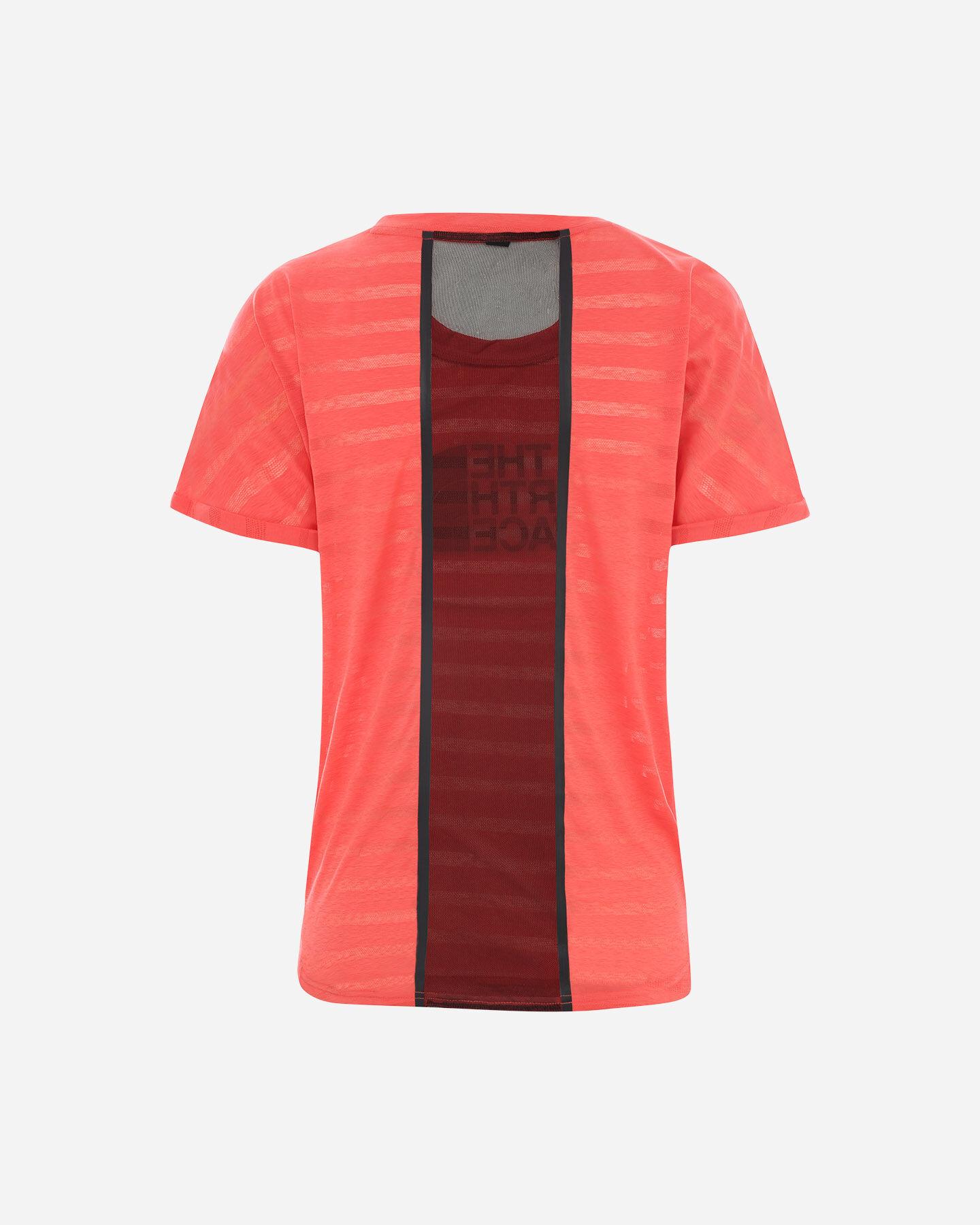 T-Shirt THE NORTH FACE VARUNA W S5202983 scatto 1