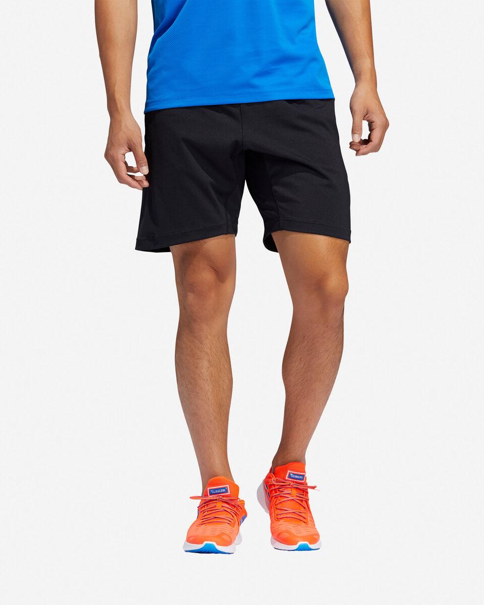 Pantalone training ADIDAS H.READY M S5154641 scatto 2
