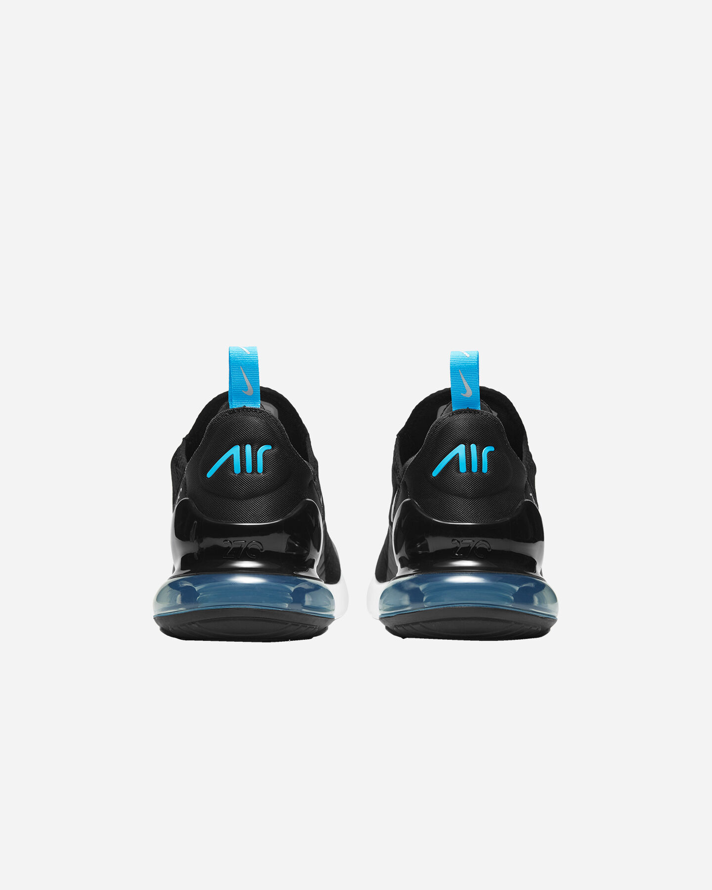 Scarpe sneakers NIKE AIR MAX 270 M S5270591 scatto 4